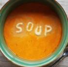 Soup cluster 1